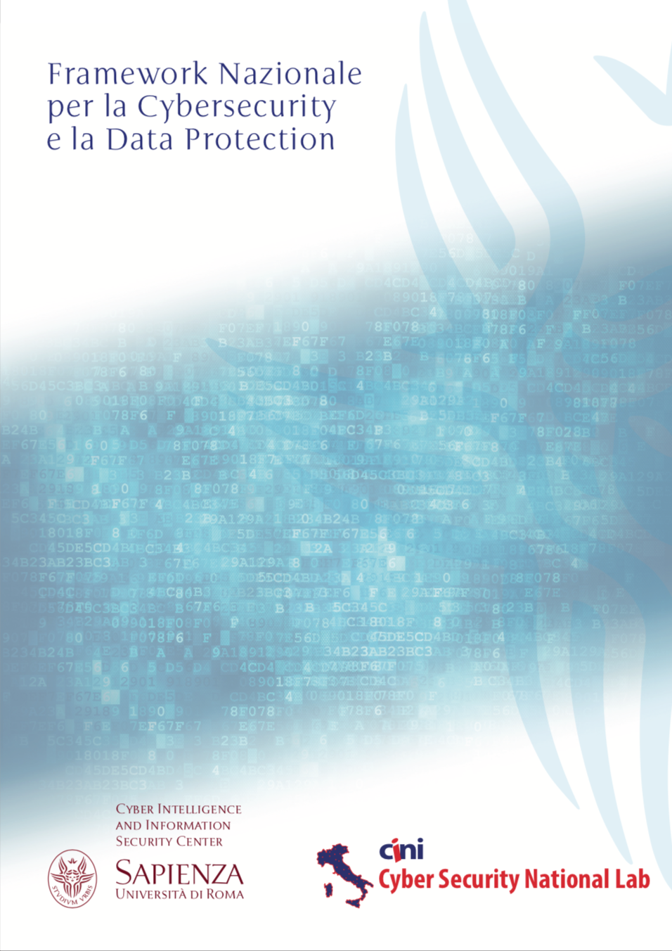 Framework Nazionale per la Cybersecurity e la Data Protection